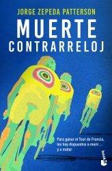 Dernières parutions sur Policier et thriller, Muerte Contrarreloj