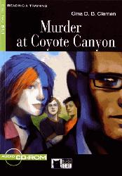 Dernières parutions dans Reading and Training, Murder at Coyote Canyon