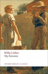 Dernières parutions dans Oxford World's Classics, My Antonia
