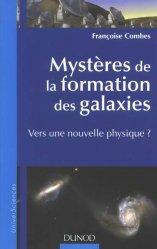 Dernières parutions dans Universciences, Mystères de la formation des Galaxies