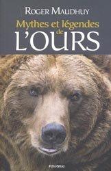 Dernières parutions sur Ours, Mythes et légendes de l'ours