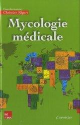 Dernières parutions sur Parasitologie - Mycologie, Mycologie médicale
