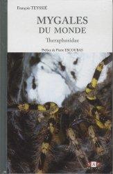 Dernières parutions sur Arachnides, Mygales du Monde, Theraphosidae