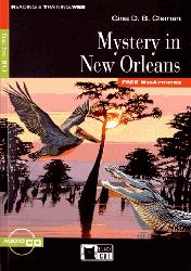 Dernières parutions dans Reading and Training, Mystery in New Orleans