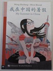 Dernières parutions sur Enfants et Préadolescents, MY SUMMER IN CHINA