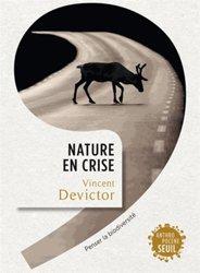 Dernières parutions dans Anthropocène, Nature en crise