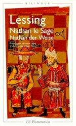 Dernières parutions dans GF bilingue, Nathan le Sage