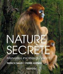Dernières parutions sur Animaux, Nature secrète
