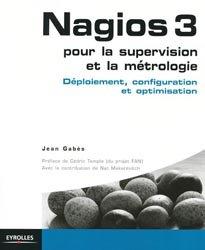 Dernières parutions sur Administration réseaux, Nagios 3 pour la supervision et la métrologie
