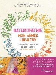 Souvent acheté avec Fabriquer en bois de récup', le Naturopathie : mon année + healthy