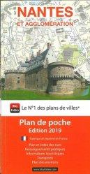 Dernières parutions sur Pays de Loire, Nantes et agglomération. Edition 2019