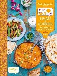 Dernières parutions sur Cuisine indienne, Naan & curries. Les meilleures recettes indiennes https://fr.calameo.com/read/005370624e5ffd8627086