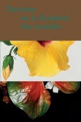 Dernières parutions sur Thèmes picturaux et natures mortes, Narcisse ou la floraison des mondes