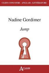 Dernières parutions dans Clefs Concours Anglais - Littérature, Nadine Gordimer