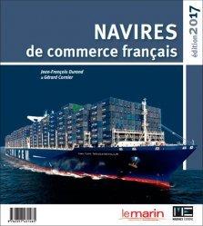Nouvelle édition Navires de commerce français 2017