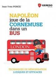 Dernières parutions sur Développement de la mémoire, Napoléon joue de la cornemuse dans un bus