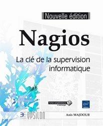 Dernières parutions sur Administration réseaux, Nagios