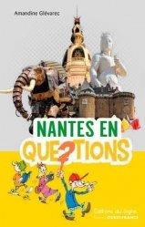 Dernières parutions sur Pays de Loire, Nantes en questions