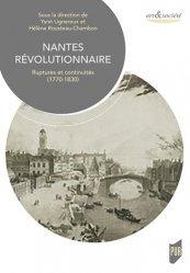 Dernières parutions dans Art & Société, Nantes révolutionnaire