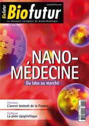 Dernières parutions dans Biofutur, Nano-médecine