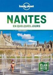 Nouvelle édition Nantes en quelques jours 4ed