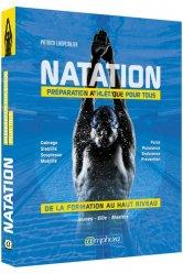 Dernières parutions sur Natation, Natation