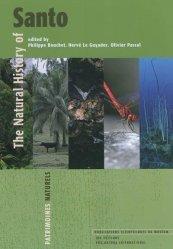 Dernières parutions dans Patrimoines naturels, Natural history of Santo