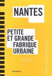 Dernières parutions dans La ville en train de se faire, Nantes