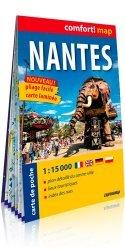 Dernières parutions dans Comfort! Map, Nantes. 1/15 000