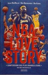 Dernières parutions sur Basket , Hand , et volley, NBA Love story