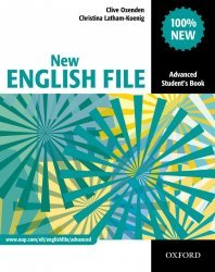 Dernières parutions sur Oxford University Press, New English File