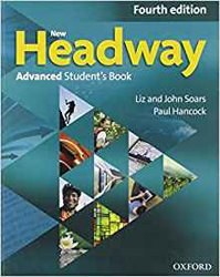 Dernières parutions dans New Headway, New Headway Advanced Student'S Book 2019 Edition