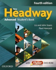 Dernières parutions dans New Headway, New Headway Advanced C1 Student's Book and iTutor Pack