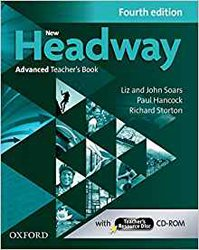 Dernières parutions dans New Headway, New Headway Advanced C1 Teacher's Book + Teacher's Resource Disc