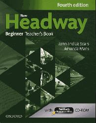 Dernières parutions dans New Headway, New Headway Beginner A1 Teacher's Book + Teacher's Resource Disc