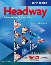 Dernières parutions dans New Headway, New Headway Intermediate B1 Student's Book with iTutor and Oxford Online Skills