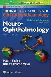 Dernières parutions sur Ophtalmologie, Neuro-Ophthalmology