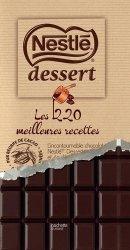 Dernières parutions sur Desserts, Nestlé Desserts