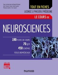 Dernières parutions sur Neurologie, Neurosciences