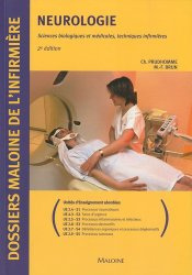 Souvent acheté avec Appareil Respiratoire pathologies, le Neurologie