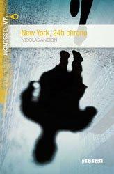 Dernières parutions dans Mondes en VF, New York 24h Chrono - Livre + mp3