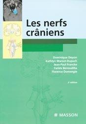 Souvent acheté avec Atlas de poche d'anatomie en coupes sériées TDM - IRM, le Les nerfs crâniens