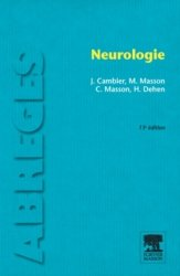 Dernières parutions dans Abrégés, Neurologie