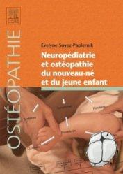 Dernières parutions dans Ostéopathie, Neuropédiatrie et ostéopathie du nouveau-né et du jeune enfant