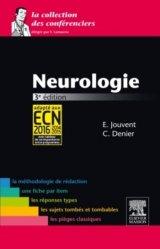 Dernières parutions dans La collection des conférenciers, Neurologie