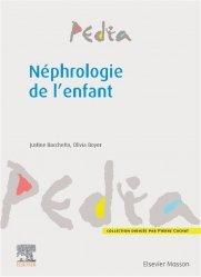 Nouvelle édition Néphrologie de l'enfant