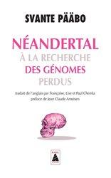 Dernières parutions sur Génétique, Néandertal