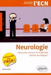 Souvent acheté avec 99 examens complémentaires pour l'ECN, le Neurologie
