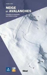 Dernières parutions sur Paysages de montagne, Neige et avalanches