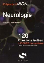 Souvent acheté avec 120 questions indifférenciées, le Neurologie